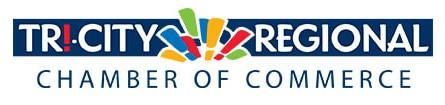 Tri-City Regional Chamber logo